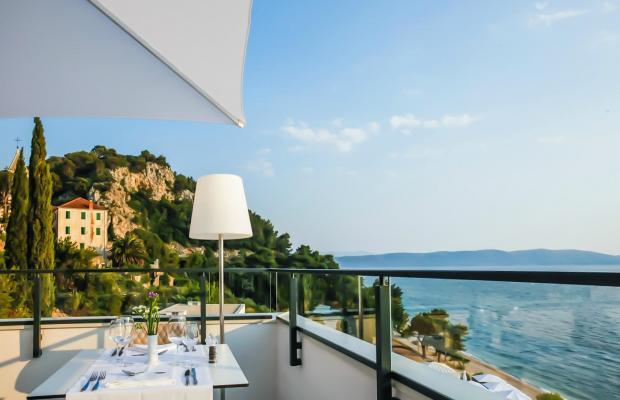 фото отеля Sensimar Adriatic Beach Resort (ex. Nimfa Zivogosce) изображение №5