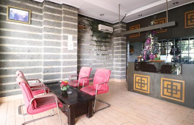 фотографии отеля Shita Bali Hotel & Spa изображение №11