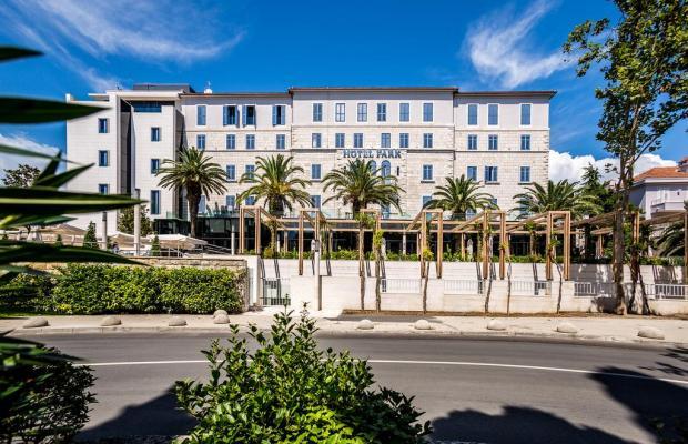 фотографии Hotel Park Split изображение №36
