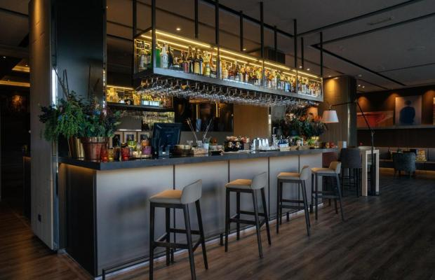 фото отеля AC Hotel Malaga Palacio изображение №9