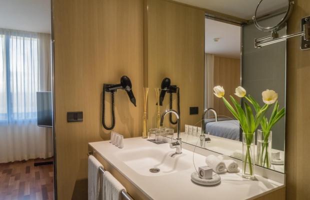 фотографии отеля AC Hotel Malaga Palacio изображение №7