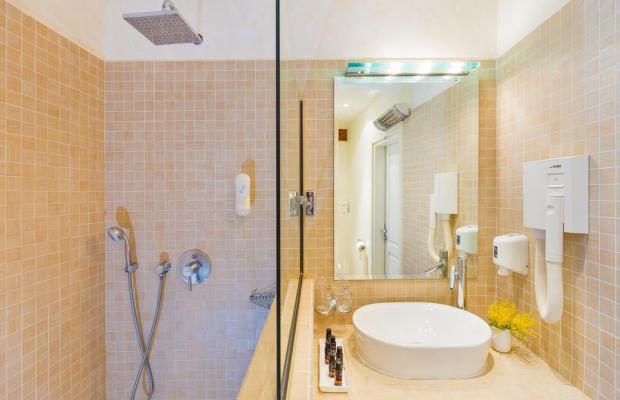 фотографии отеля Villa Valdibora изображение №7