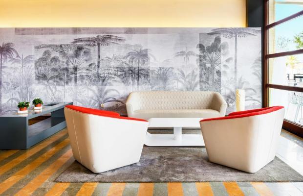 фотографии отеля Ilunion Fuengirola (ex. Confortel Fuengirola) изображение №27