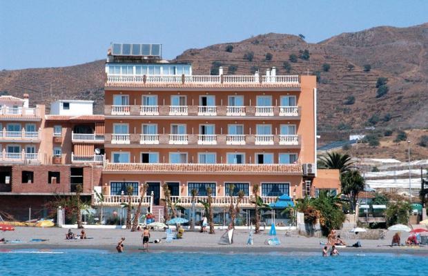 фото отеля Santa Rosa изображение №1