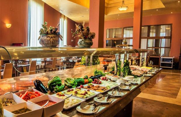 фотографии отеля Antequera Golf изображение №7