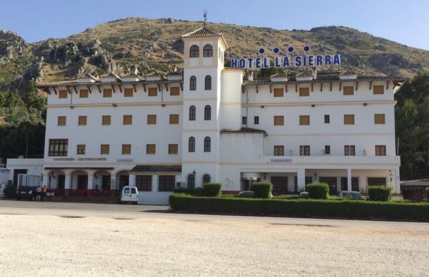 фото отеля La Sierra изображение №1