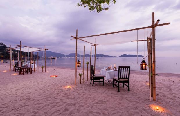фото отеля Thavorn Beach Village & Spa изображение №5