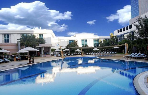 фото отеля Al Ain Palace изображение №1