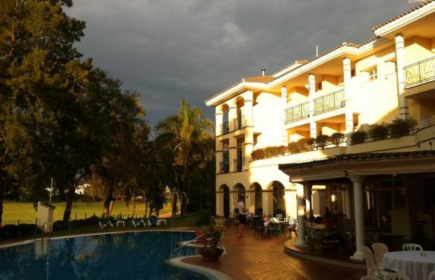 фотографии отеля Tamisa Golf изображение №23
