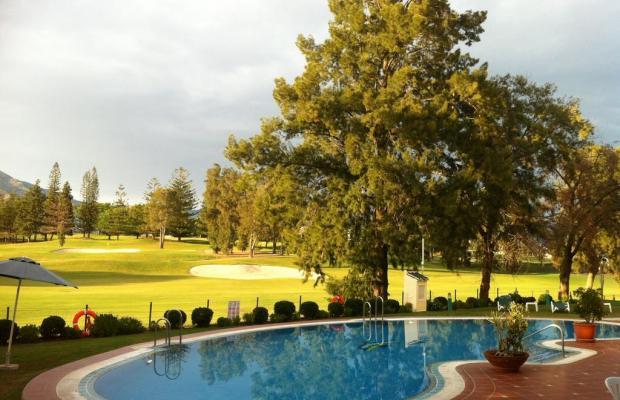 фотографии отеля Tamisa Golf изображение №3