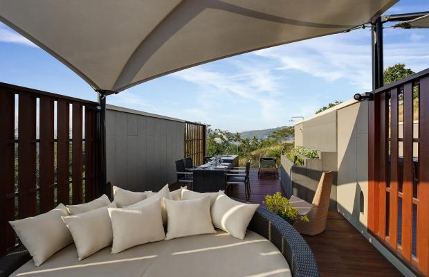 фото отеля Avista Hideaway Phuket Patong - MGallery by Sofitel (ex. Avista Hideaway Resort & Spa) изображение №41
