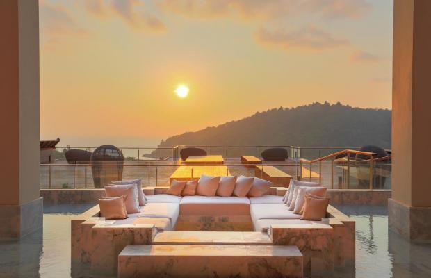 фотографии отеля Avista Hideaway Phuket Patong - MGallery by Sofitel (ex. Avista Hideaway Resort & Spa) изображение №35