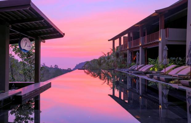 фотографии Avista Hideaway Phuket Patong - MGallery by Sofitel (ex. Avista Hideaway Resort & Spa) изображение №32