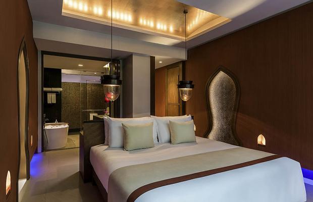 фотографии отеля Avista Hideaway Phuket Patong - MGallery by Sofitel (ex. Avista Hideaway Resort & Spa) изображение №11