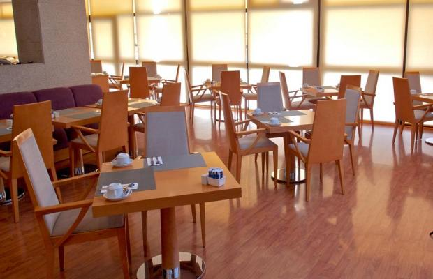 фотографии отеля Tryp Malaga Alameda изображение №11