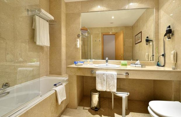 фотографии отеля Tryp Malaga Alameda изображение №7