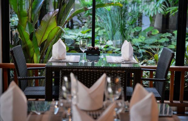 фотографии отеля Naithonburi Beach Resort изображение №11