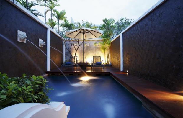 фото Access Resort & Villas изображение №10