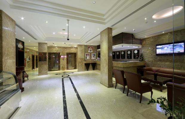 фото отеля President изображение №21