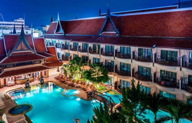фото Nipa Resort изображение №18