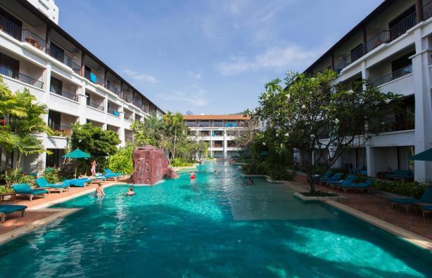фотографии отеля Banthai Beach Resort & Spa изображение №31