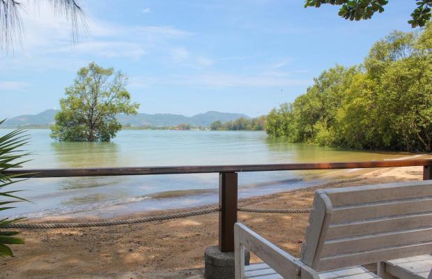 фотографии отеля Baan Panwa Resort & Spa изображение №43