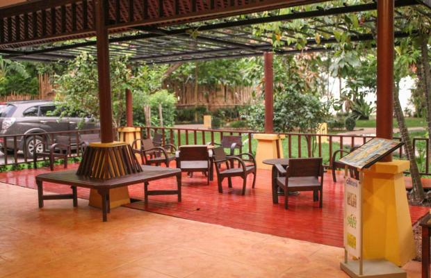 фото Baan Panwa Resort & Spa изображение №42