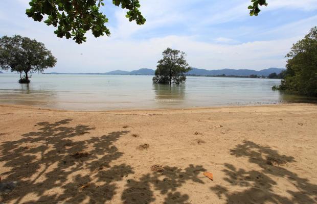 фотографии отеля Baan Panwa Resort & Spa изображение №23