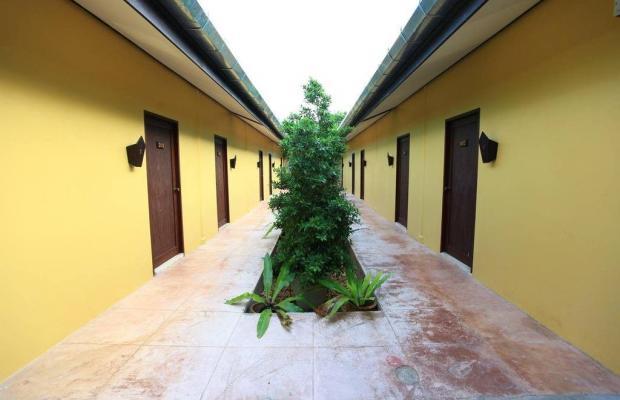 фотографии Baan Panwa Resort & Spa изображение №4