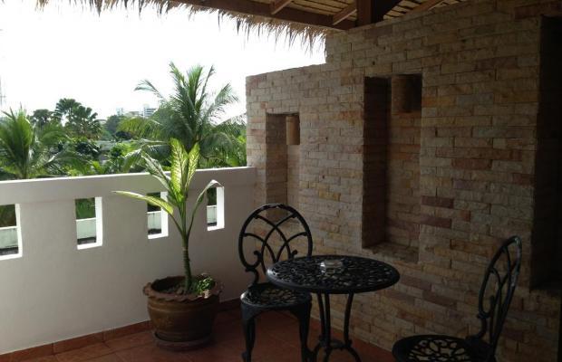 фото Baan Suay Hotel Resort  изображение №18