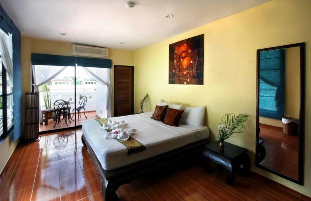 фото Baan Suay Hotel Resort  изображение №10