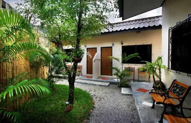 фотографии Baan Suay Hotel Resort  изображение №8