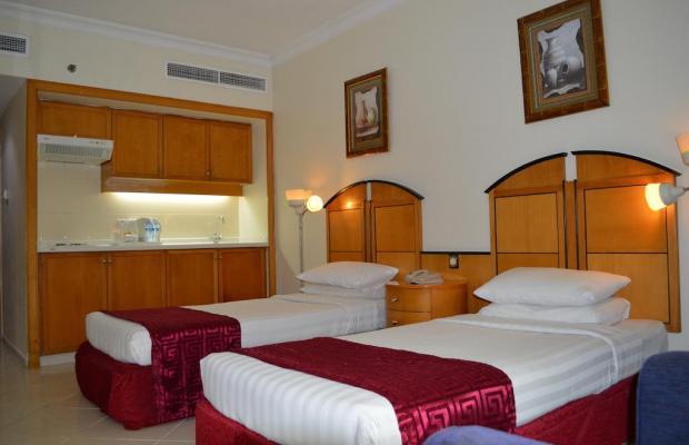 фотографии отеля Dolphin Hotel Apartments изображение №15