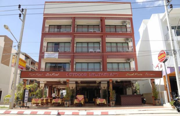 фото отеля Outdoor Inn & Restaurant изображение №1