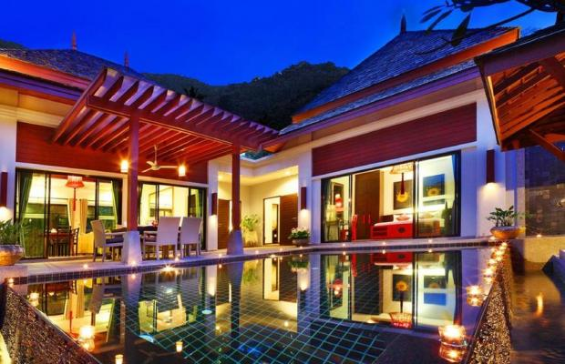 фото отеля The Bell Pool Villa Phuket изображение №29