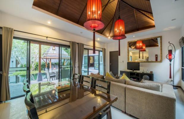 фотографии The Bell Pool Villa Phuket изображение №8