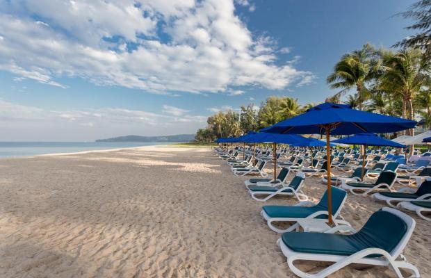 фото Angsana Villas Resort Phuket (ex. Outrigger Laguna Phuket Resort & Villas; Laguna Phuket Holiady Residences) изображение №30