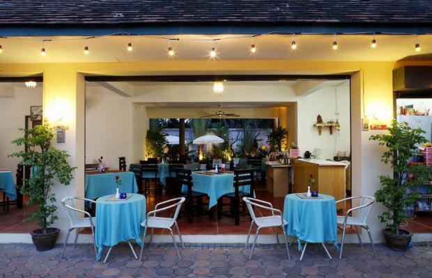фотографии отеля The Best House изображение №19