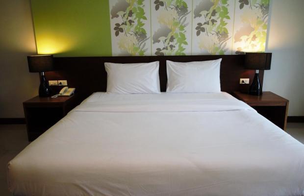 фотографии отеля P.S Hill Resort изображение №3