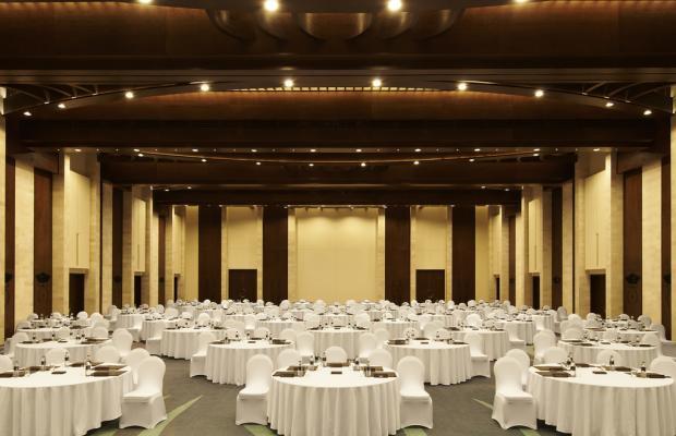 фотографии отеля Sofitel Dubai The Palm Resort & Spa изображение №19