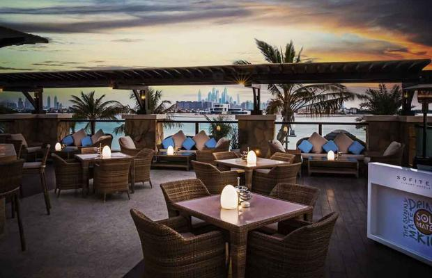 фото отеля Sofitel Dubai The Palm Resort & Spa изображение №5