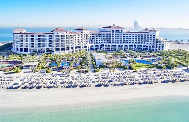 фото отеля Waldorf Astoria Dubai Palm Jumeirah изображение №1