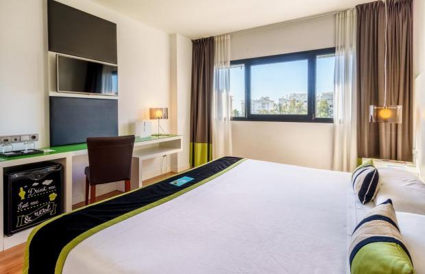 фото отеля Vincci Malaga изображение №5