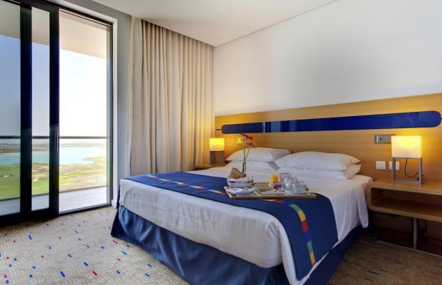 фото Park Inn by Radisson Abu Dhabi, Yas Island изображение №18