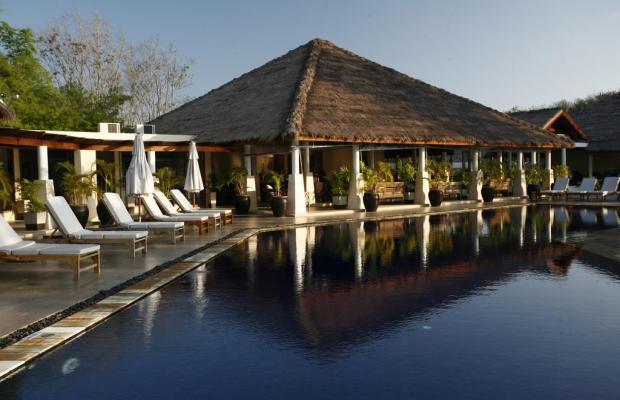фотографии Chandara Resort & Spa изображение №8