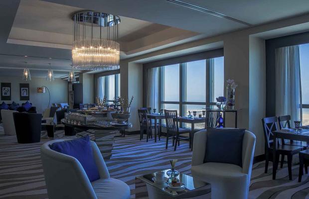 фото Sofitel Abu Dhabi Corniche изображение №26