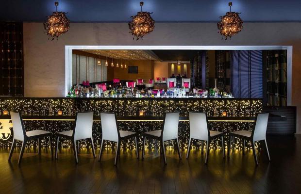 фотографии отеля Sofitel Abu Dhabi Corniche изображение №3