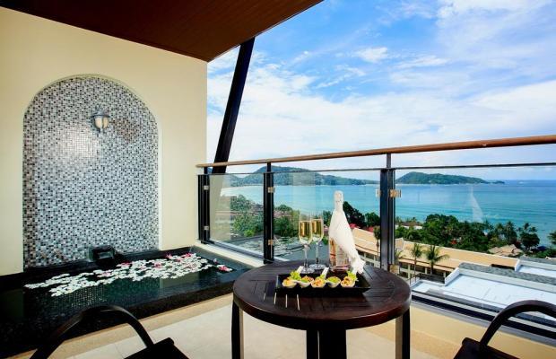 фото отеля Centara Blue Marine Resort & Spa Phuket изображение №17