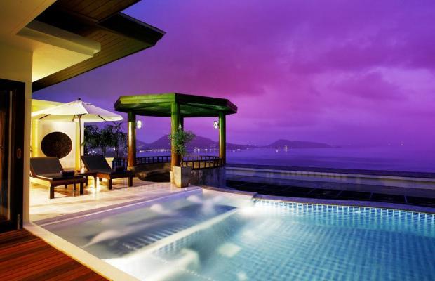 фото Centara Blue Marine Resort & Spa Phuket изображение №10
