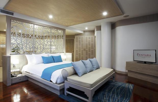 фото отеля Centara Blue Marine Resort & Spa Phuket изображение №9